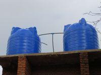 Water-tanks